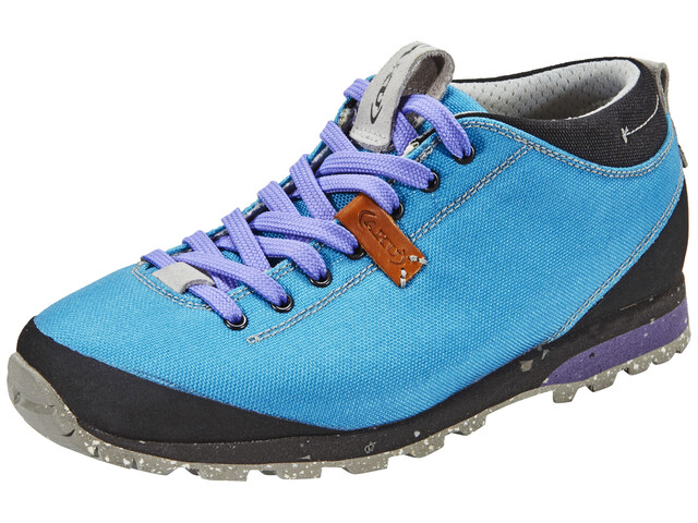 AKU Bellamont Air Shoes Women Turquoise/Lilac